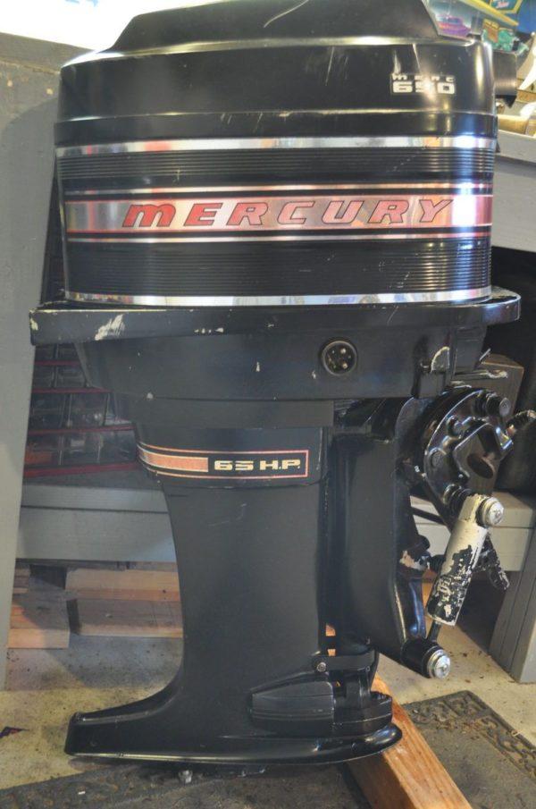 mercury outboard motors for sale