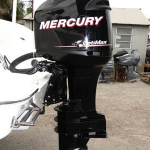 mercury outboard motors for sale