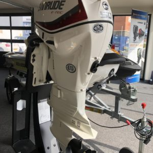 evinrude outboard motors for sale