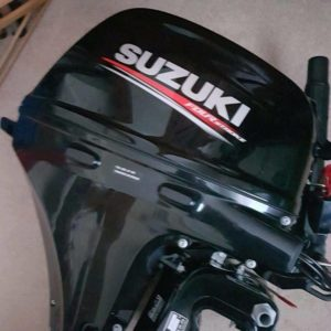 outboard motors for sale Australia