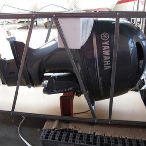Yamaha 75HP Outboard Motor