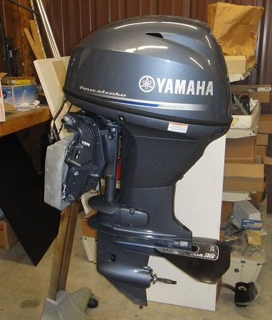 used Outboard Motors Online
