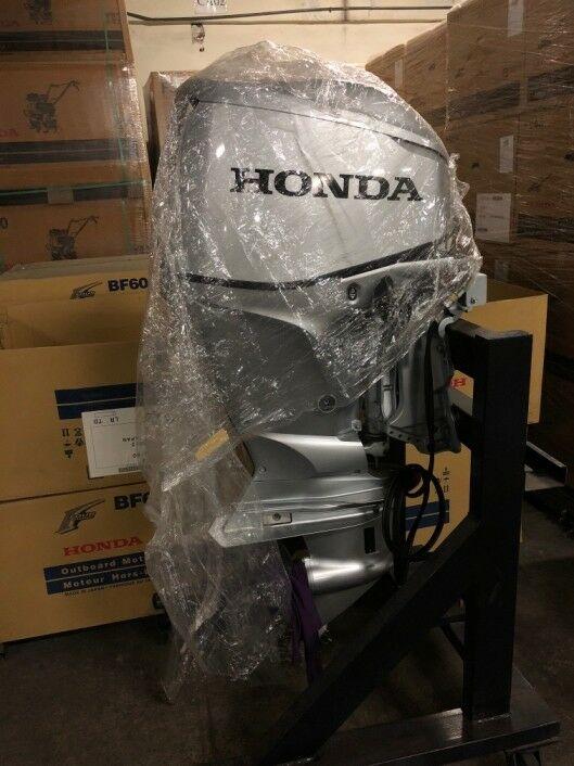 Honda 135HP Outboard Motor