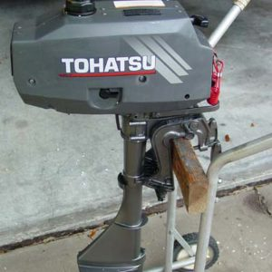 tohatsu outboard motors for sale